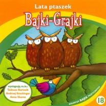 """Bajki Grajki """"Lata Ptaszek"""""""