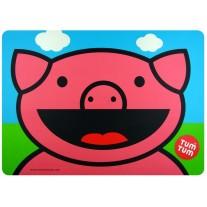 Podkładka TUMTUM świnka