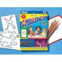 Aktivity Set Wikki Stix