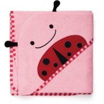 Ręcznik ZOO Bierdronka Skip Hop