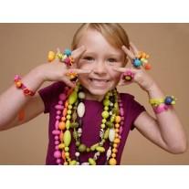 Zestaw biżuterii Pop-Arty 500 el. B.Toys