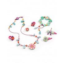 Zestaw do Tworzenia Biżuterii Djeco