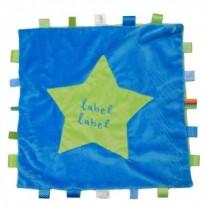 Kocyk Star XXL Label Label