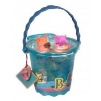 Zestaw do Kąpieli ze Zwierzątkami B.Toys