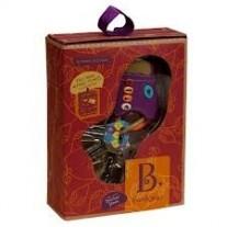Zabawka Zestaw Kluczyków  z Pilotem B. Toys