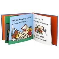 Książka Mysia na Biwaku Mimbla