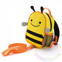 Plecak baby ZOO Pszczółka Skip Hop