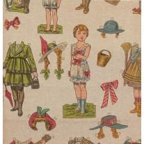 Obraz Paper Dolls