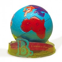 Globus Global Glowball B.Toys