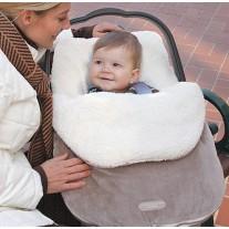 Śpiworek do fotelika wózka mały JJ Cole 0-12 mcy