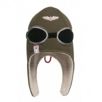 Czapka Hatter Wings Armour Polal Lodger