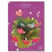 Dekoracja lilibellule Djeco