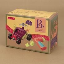 Build-a-ma-jigs Roadster samochód do montażu B.Toys