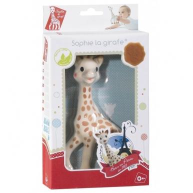 Żyrafka Sophie Vulli