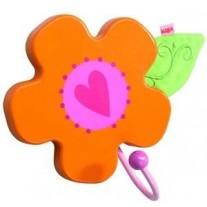 Wieszak Kwiat Haba
