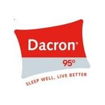 Kołdra z poduszką Dacron Alvi